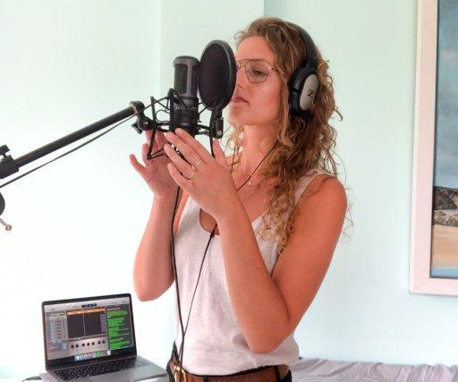 Lucy Pereira Music