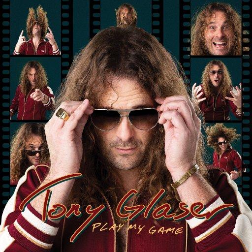 Tony Glaser