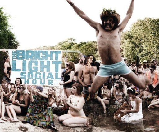 The Bright Light Social Hour