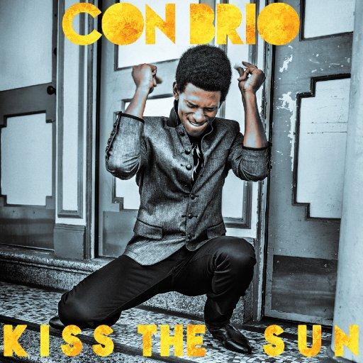 Kiss The Sun