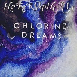 Heterophobia   Chlorine Dreams   09 Blurry Stars