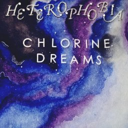 Heterophobia   Chlorine Dreams   09 Blurry Stars