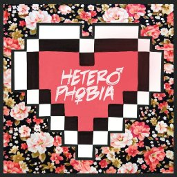 Heterophobia   Out EP   01 The Cage