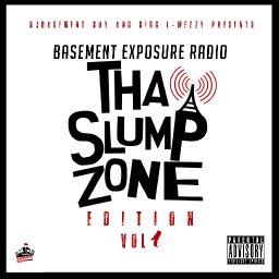 13. Extention  DJ Basement Boy feat. RG & Eddie MMack
