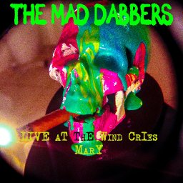 The Mad Dabbers  Hero Inside
