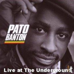 Pato Banton - Track 2