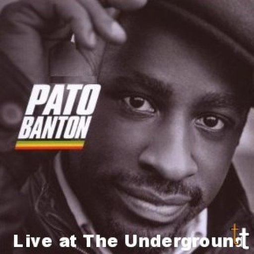 Pato Banton - Track 8