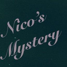 @nicos-mystery